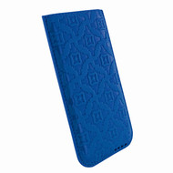 Piel Frama 690 Blue Pull Case for Apple iPhone 6 Plus