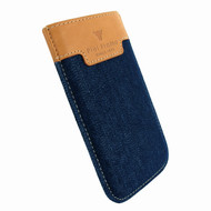 Piel Frama 691 Jeans Pull Case for Apple iPhone 6 Plus
