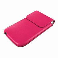 Piel Frama 692 Pink Leather Slim Pouch for Apple iPhone 6 Plus / 6S Plus / 7 Plus