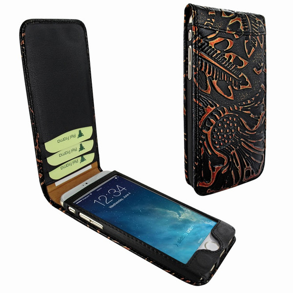 Piel Frama 689 Nspire Magnetic Leather Case for Apple iPhone 6 Plus