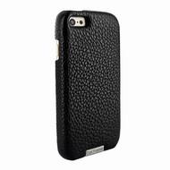 Piel Frama 693 Black Karabu FramaGrip Leather Case for Apple iPhone 6 Plus / 6S Plus
