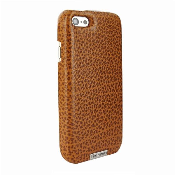 Piel Frama 693 Tan Karabu FramaGrip Leather Case for Apple iPhone 6 Plus / 6S Plus