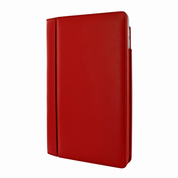 Piel Frama 695 Red Magnetic Leather Case for Apple iPad Air 2