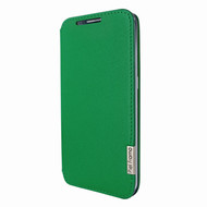 Piel Frama 708 Green FramaSlim Leather Case for Samsung Galaxy S6 / S6 Edge