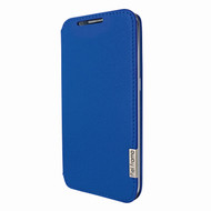 Piel Frama 708 Blue FramaSlim Leather Case for Samsung Galaxy S6 Edge