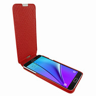 Piel Frama 721 Red iMagnum Leather Case for Samsung Galaxy Note 5