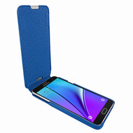 Piel Frama 721 Blue iMagnum Leather Case for Samsung Galaxy Note 5