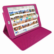 Piel Frama 722 Pink Cinema Magnetic Leather Case for Apple iPad mini 4