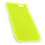 PDair Yellow Crystal Hard Cover Case for iPhone 6 / 6S