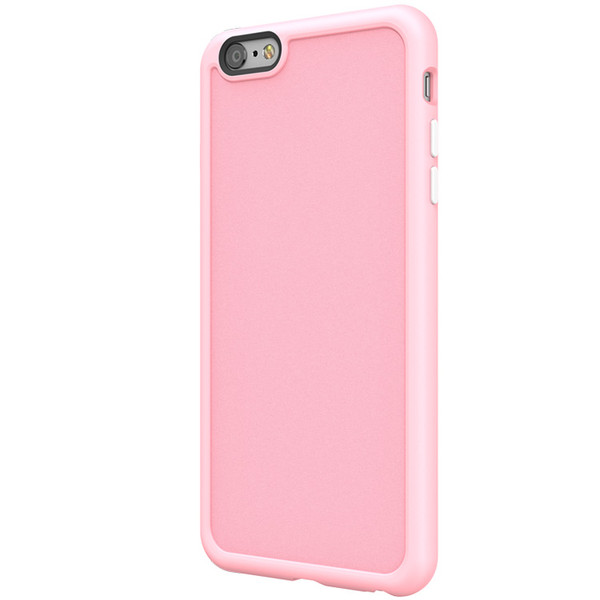 SwitchEasy BabyPink AERO Light Case for Apple iPhone 6S Plus