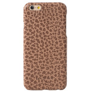 Beyza Tan SHAGGY Bolax Leather Case for Apple iPhone 6 / 6S