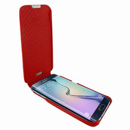 Piel Frama 719 Red iMagnum Leather Case for Samsung Galaxy S6 edge+