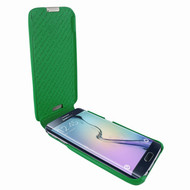 Piel Frama 719 Green iMagnum Leather Case for Samsung Galaxy S6 edge+