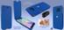 Piel Frama 719 Blue iMagnum Leather Case for Samsung Galaxy S6 edge+