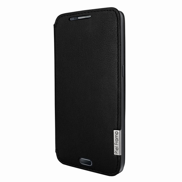 Piel Frama 736 Black FramaSlim Leather Case for Samsung Galaxy S7