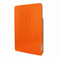 Piel Frama 741 Orange Crocodile FramaSlim Leather Case for Apple iPad Pro 9.7""