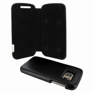 Piel Frama 742 Black FramaSlimMagnum Leather Case for Samsung Galaxy S7
