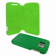 Piel Frama 742 Green FramaSlimMagnum Leather Case for Samsung Galaxy S7