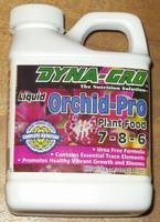 Orchid Pro (7-8-6) 8 oz