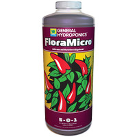 FloraMicro Fertilizer 32 oz