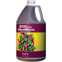 FloraMicro Fertilizer 128 oz