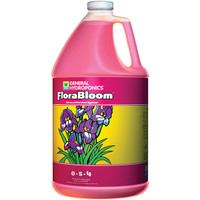 FloraBloom Fertilizer 128 oz
