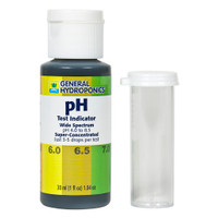 pH Test Kit for Liquid