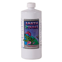Earth Juice Organic Bloom (0-3-1) 32 oz