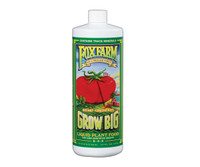 FoxFarm Grow Big for Soil 32oz