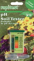 pH Test Kit for Soil