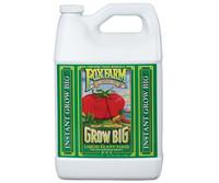FoxFarm Grow Big for Soil 128oz