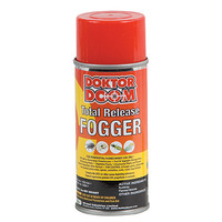 Doctor Doom Fogger 3oz Doktor Doom