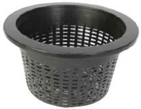 "Net Pot 10"" Bucket Basket"