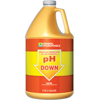 GH pH Down Gallon 128oz