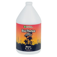 BioThrive Bloom 128oz