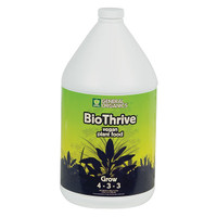 BioThrive Grow 128oz
