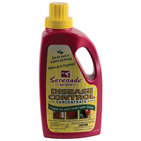 Serenade Garden Disease Control - Concentrate 32oz