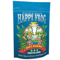 Happy Frog High Phosphorus Bat Guano 4 lb