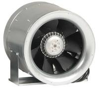 """Max Fan 10"""" Inline Fan Duct Blower"""