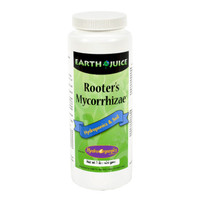 Earth Juice Rooters Mycorrhizae - 1lb