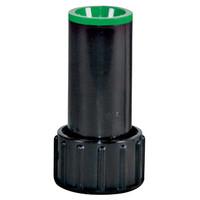 Hose End Plug Compression Fit w/ Cap
