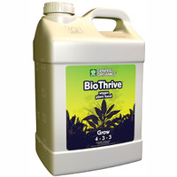 BioThrive Grow 2.5gal