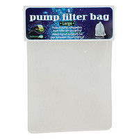 Pump Filter Bag LG