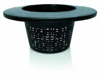 "Net Pot 8"" Bucket Basket"