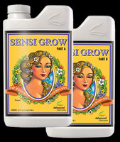 Advanced SensiGrow pH Perfect A and B Combo - 2 x 1L