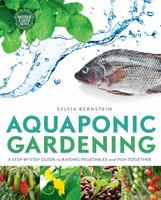 Aquaponic Gardening Book