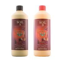 Soil Nutrient Kit A/B 5L
