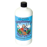 Neptune's Harvest Fish and Seaweed - 128oz