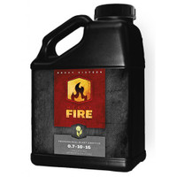 Heavy 16 Fire 500mL
