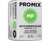 PRO-MIX MP Mycorrihizae Organik 3.8 CF Bale - *In-Store Only*